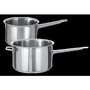Stielkasserolle 3/4 hoch Ø 16 cm