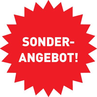 Sonderangebot